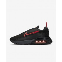 Nike Air Max 2090 Noir/Anthracite/Blanche/Rouge CT1803-002