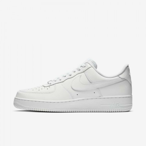 Nike Air Force 1 '07 Blanche/Blanche CW2288-111