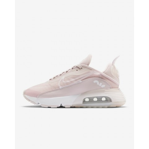 Nike Air Max 2090 Barely Rose/Métallique Argent/Blanche CT1290-600