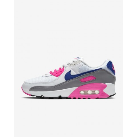 Nike Air Max 3 Blanche/Concord/Rose/Gris CT1887-100