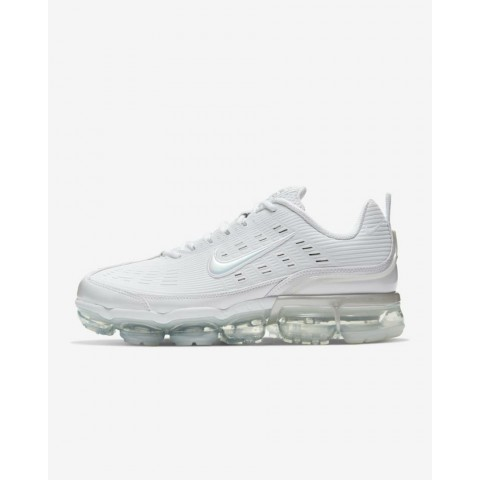 Nike Air Vapormax 360 Blanche/Blanche/Argent/Blanche CK9671-100