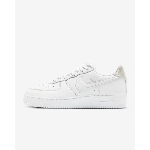 Nike Air Force 1 '07 Craft Blanche/Blanche/Gris/Blanche CN2873-101