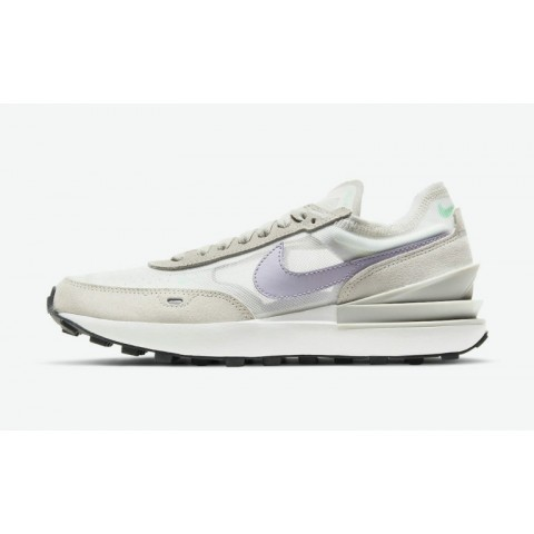 Nike Waffle One Blanche/Infinite Lilac-Gris DC2533-101